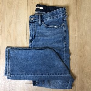 Levi's 525 Straight Jeans | Size 8